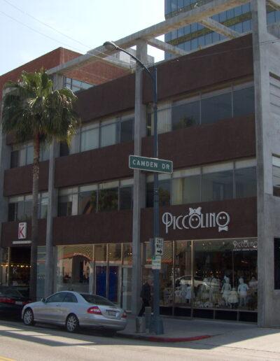 9606 Santa Monica