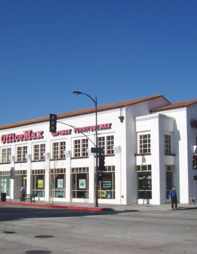 Pasadena- Office Max